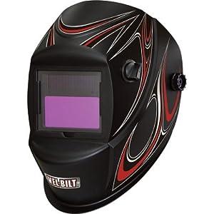 Auto-Darkening Welding Helmet review