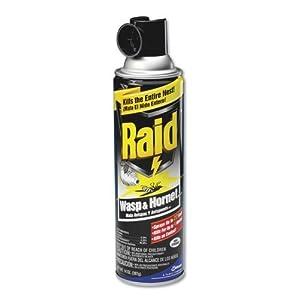 Raid ant/roach killer arsl fresh 12/17.5 oz [PRICE is per CASE]