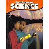 Scott Foresman Science ~ Timothy Cooney