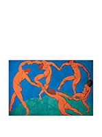 Artopweb Panel Decorativo Matisse La Danza 85x130 cm Multicolor