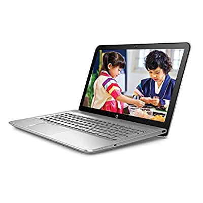 HP Envy 15-AE009TX 15.6-inch Laptop (Core i7 5500U/16GB/2TB/Windows 8.1, 64-Bit/4GB NVIDIA GeForce GTX 950M Graphics...