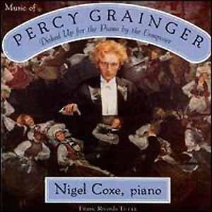 Music of Percy Grainger