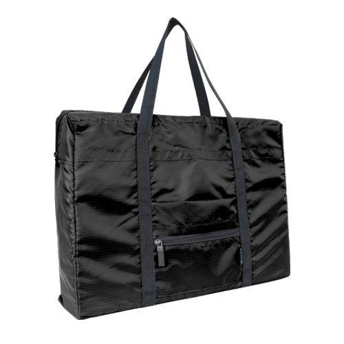 travelocity-foldable-travel-tote-bag-black