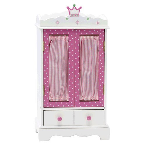 White Wooden Bunk Beds 5949 front