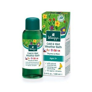 Best Cheap Deal for Kneipp Cold & Wet Weather Bath for Children from Kneipp - Free 2 Day Shipping Available