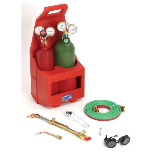 Campbell Hausfeld H7481 Oxy-Acetylene Torch Kit