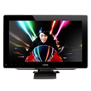 VIZIO VM230XVT 23-Inch XVT-Series 23-Inch 1080p LED LCD HDTV