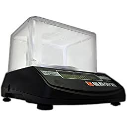 My Weigh iBalance M01 Table Top Precision Scale
