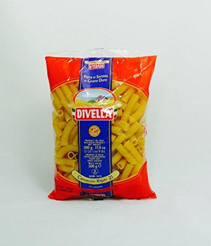 divella-canneroni-rigati-nr21