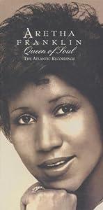 Queen Of Soul The Atlantic Recordings