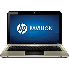 "HP 15.6"" Pavilion dv6-3122us Turion II Entertainment 4GB Laptop 500GB"