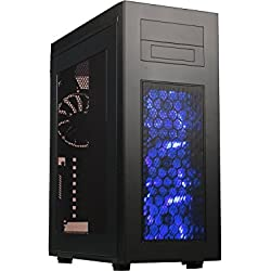 Rosewill ATX Slim Full Tower Gaming Computer Case