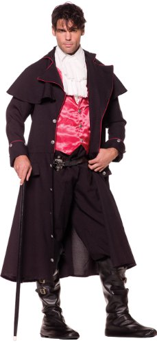 Deluxe Count Adult Costume