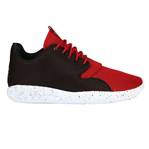 Nike Jordan eclipse - Scarpe da basket, Uomo, colore Rosso, taglia 44