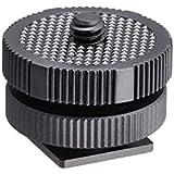 Zoom HS-1 H Adaptateur Hot Shoe pour Zoom H1 et H4N