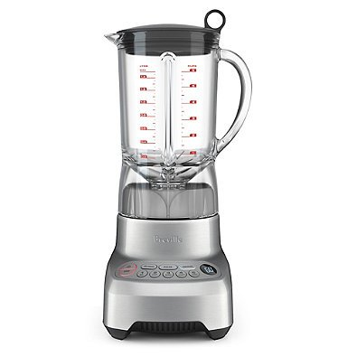 Breville Hemisphere Control Blender in Silver (Breville Bbl605xl compare prices)