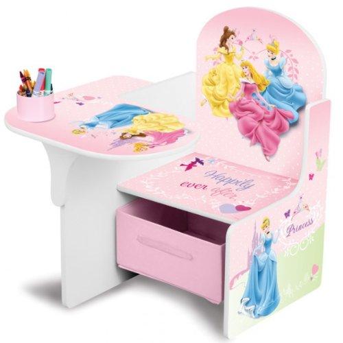 Bureaux enfant achat vente de bureaux pas cher - Meuble de rangement princesse ...