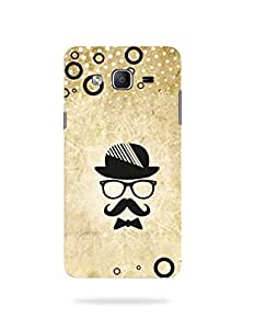 alDivo Premium Quality Printed Mobile Back Cover For Samsung Galaxy On5 Pro / Samsung Galaxy On5 Pro Back Case Cover (MKD060)
