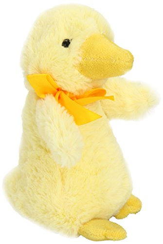 North American Bear Company Mammas and Babies Rattle, Duck