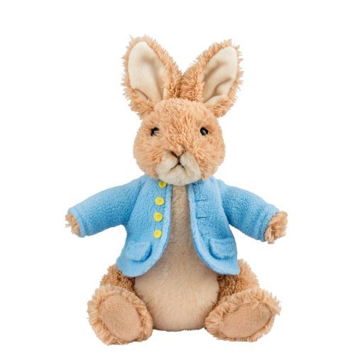 Peter Rabbit Medium Soft Toy By Gund back-972462