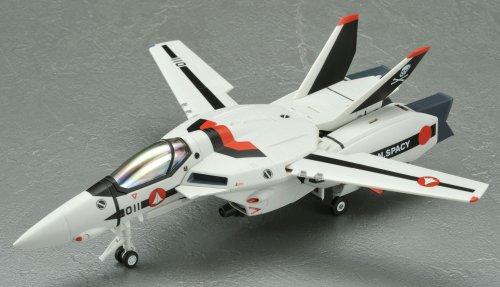 1/60 マクロス 完全変形 VF-1A 一条輝機