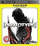 PROTOTYPE (PS3 輸入版)