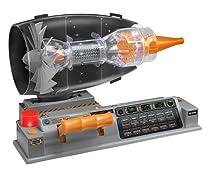 Discovery Kids Motorized Jet Engine