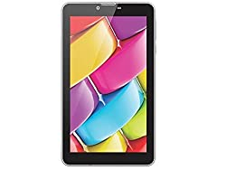 BSNL PENTA WS704D Dual Sim,(7 inch,4GB,Wi-Fi+3G+ Voice Calling) 3G Tablet with free(Livguard 2600 mAh Power Bank+ Keypad Cover) worth 2299/-