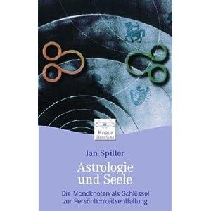 eBook Cover für  Astrologie und Seele Die Mondknoten als Schl xFC ssel der Pers xF6 nlichkeitsentfaltung