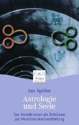 Astrologie und Seele: Die Mondknoten als Schlüssel der Persönlichkeitsentfaltung