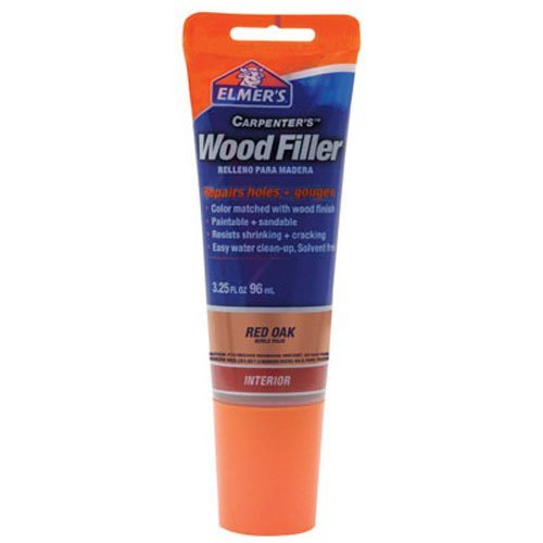 elmers-e860-carpenters-wood-filler-325-ounce-tube-red-oak-by-elmers