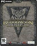 Elder Scrolls 3 Morrowind Expansion Pack: Bloodmoon - PC