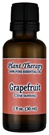 Grapefruit Essential Oil. 30 ml 1 oz. 100 Pure Undiluted
