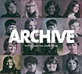 You All Look the Same to Me by Archive [Music CD]