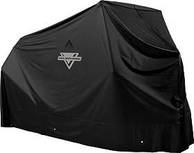 Nelson-Rigg MC-900-03-LG Graphite Black Large Econo MC-900 Cover