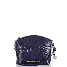 Mini Duxbury Crossbody<br>Ink Melbourne