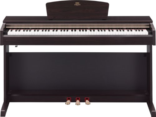 Yamaha Arius Ydp-161 Digital Piano With Bench (Discontinued By Manufacturer)