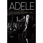 Adele: Live At The Royal Albert Hall - FREE from Amazon