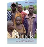 img - for [ { STUCK: RWANDAN YOUTH AND THE STRUGGLE FOR ADULTHOOD (STUDIES IN SECURITY AND INTERNATIONAL AFFAIRS) } ] by Sommers, Marc (AUTHOR) Feb-01-2012 [ Hardcover ] book / textbook / text book
