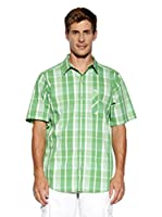 Columbia Camisa Fayette (Verde)