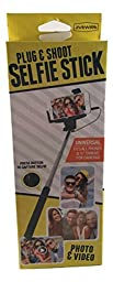 Jive Wire Universal Selfie Stick