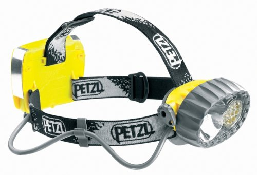 Petzl E72 P Duo 14-Led Headlamp