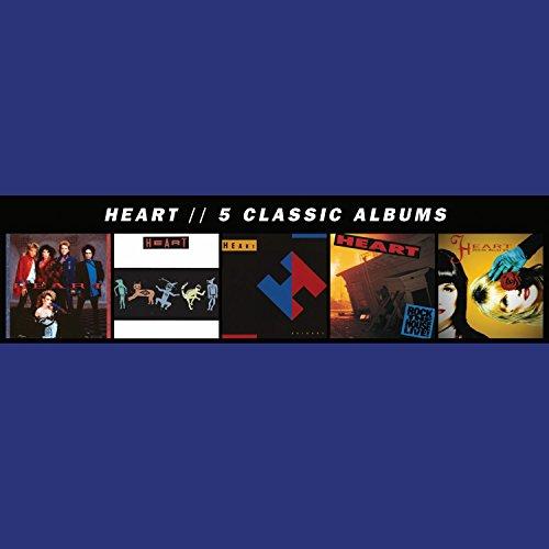 5-classic-albums-5-cd