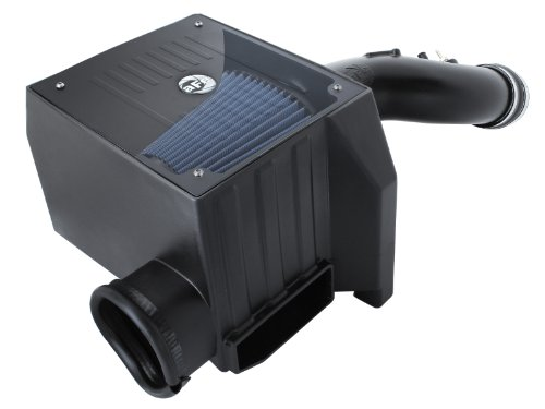aFe Power Magnum FORCE 54-81174 Toyota Tundra Performance Intake System (Oiled, 5-Layer Filter) (2012 Toyota Tundra Afe Air Intake compare prices)