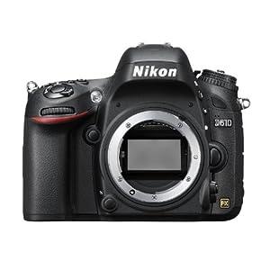 Nikon デジタル一眼レフカメラ<br> D610
