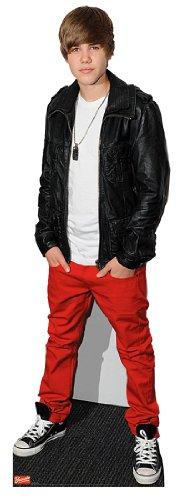 Justin Bieber Standup
