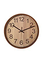NORDIC & CO Reloj De Pared