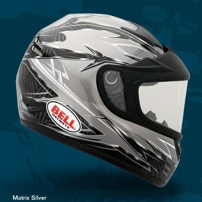Best Bell Powersports 2011 Arrow Snow Full-Face Helmet - Matrix Silver (L) With Low Price.