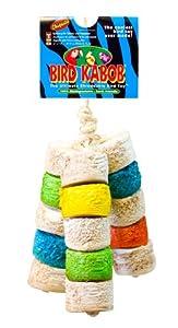 Bird Kabob Chiquito Chew Toy