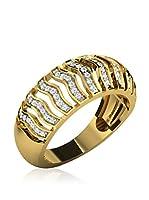 Diamant Vendome Anillo DVR8283 (Oro Amarillo)
